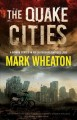 The quake cities Book Cover
