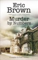 Murder by numbers Book Cover