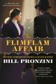 The flimflam affair Book Cover