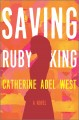 Saving Ruby King Book Cover