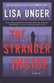 The stranger inside Book Cover
