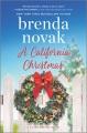 A California Christmas Book Cover