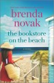 The bookstore on the beach Book Cover