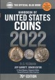 Handbook of United States Coins 2022 Book Cover