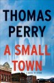 A small town : a novel Book Cover