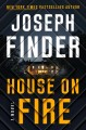 House on fire : a novel Book Cover