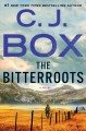 The bitterroots Book Cover