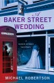 A Baker Street wedding Book Cover