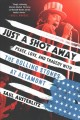 Just a shot away : peace, love, and tragedy with the Rolling Stones at Altamont Book Cover