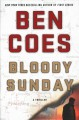 Bloody Sunday Book Cover