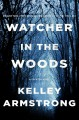 Watcher in the woods Book Cover