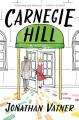 Carnegie Hill Book Cover