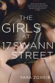 The girls at 17 Swann Street Book Cover