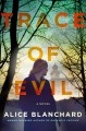 Trace of evil Book Cover
