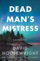 Dead man's mistress Book Cover