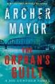 The orphan's guilt : a Joe Gunther novel Book Cover