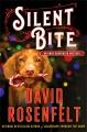 Silent bite Book Cover