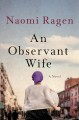 An observant wife Book Cover