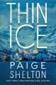 Thin ice : a mystery Book Cover