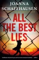 All the best lies Book Cover