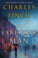 The vanishing man : a prequel to the Charles Lenox series Book Cover