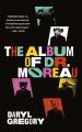 The album of Dr. Moreau Book Cover