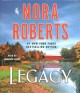 Legacy [sound recording] Book Cover