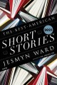 The best American short stories 2021 Book Cover