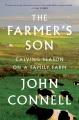 The farmer's son : calving season on a family farm Book Cover