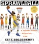 Sprawlball : a visual tour of the new era of the NBA Book Cover