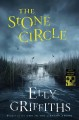 The stone circle Book Cover