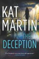 The deception Book Cover