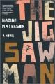 The Jigsaw man : a novel Book Cover