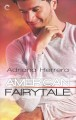 American fairytale Book Cover