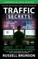 Traffic secrets : the underground playbook for filling your websites and funnels with your dream customers Book Cover