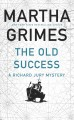 The old success [large print] Book Cover