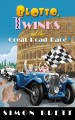 Blotto, Twinks and the great road race Book Cover