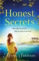 Honest secrets Book Cover