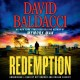 Redemption [sound recording] Book Cover