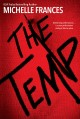 The temp Book Cover