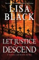 Let justice descend Book Cover