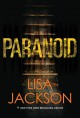 Paranoid Book Cover