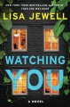 Watching you : a novel Book Cover