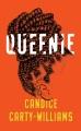 Queenie; a novel Book Cover