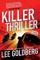 Killer thriller Book Cover