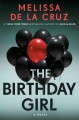 The birthday girl Book Cover