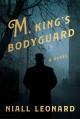 M, king's bodyguard Book Cover