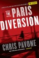 The Paris diversion : a novel Book Cover