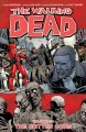 The walking dead. Volume 31, The rotten core Book Cover