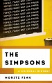 The Simpsons : a cultural history Book Cover